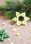 Deko Ideen Weihnachten - Christbaumschmuck