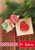 Idées décorations Noël - Décorations de table et bien plus