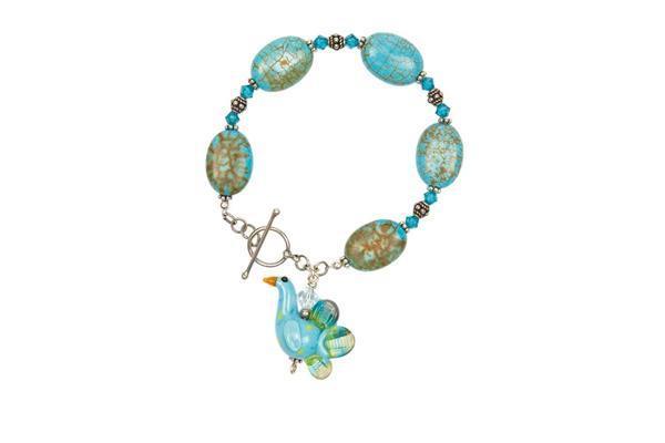 Livre - Grundkurs Schmuckdesign mit Perlen