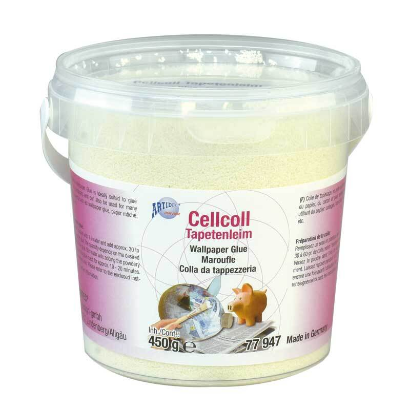 Cellcoll - Tapetenkleister, 450 g