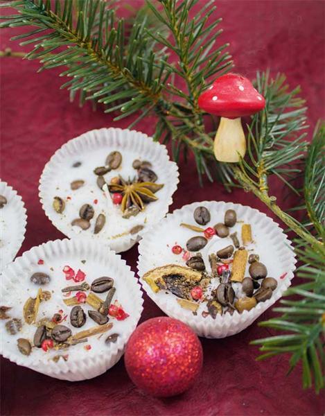 Boek - Trick 17 - Advent & Weihnachten
