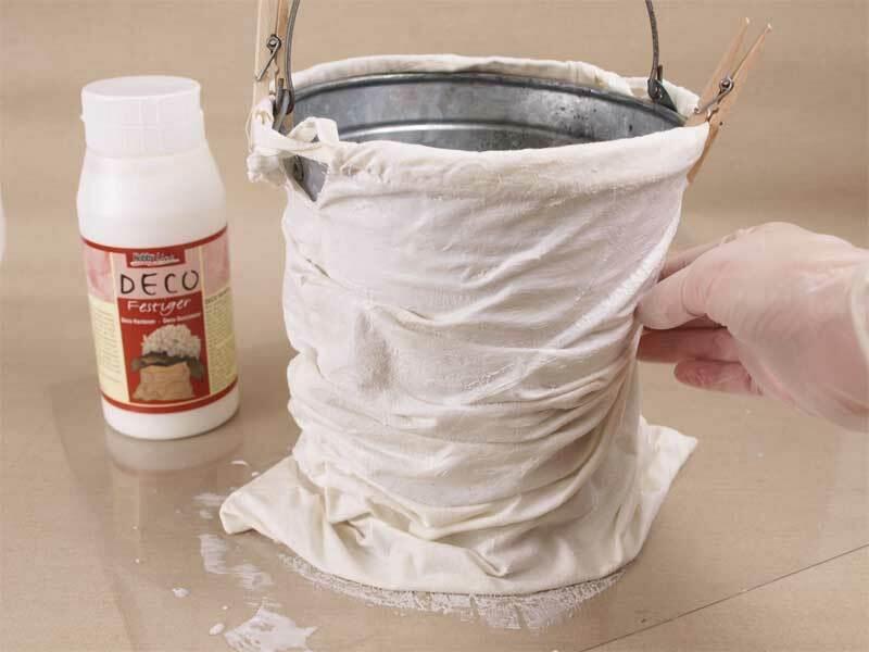 Durcisseur textile - Déco, 750 ml