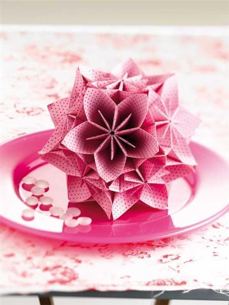 Buch - Fleurogami - Zauberhafte Blütenfaltung