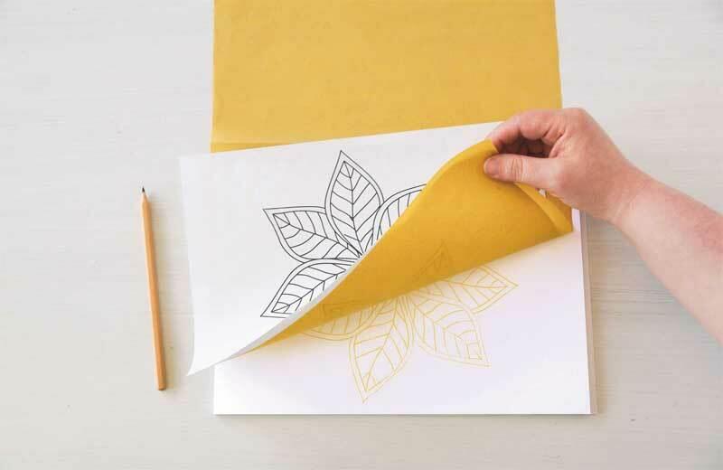 Papier à copier, 10 feuilles
