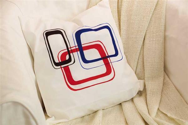 Javana textielverf-set, primaire kleuren
