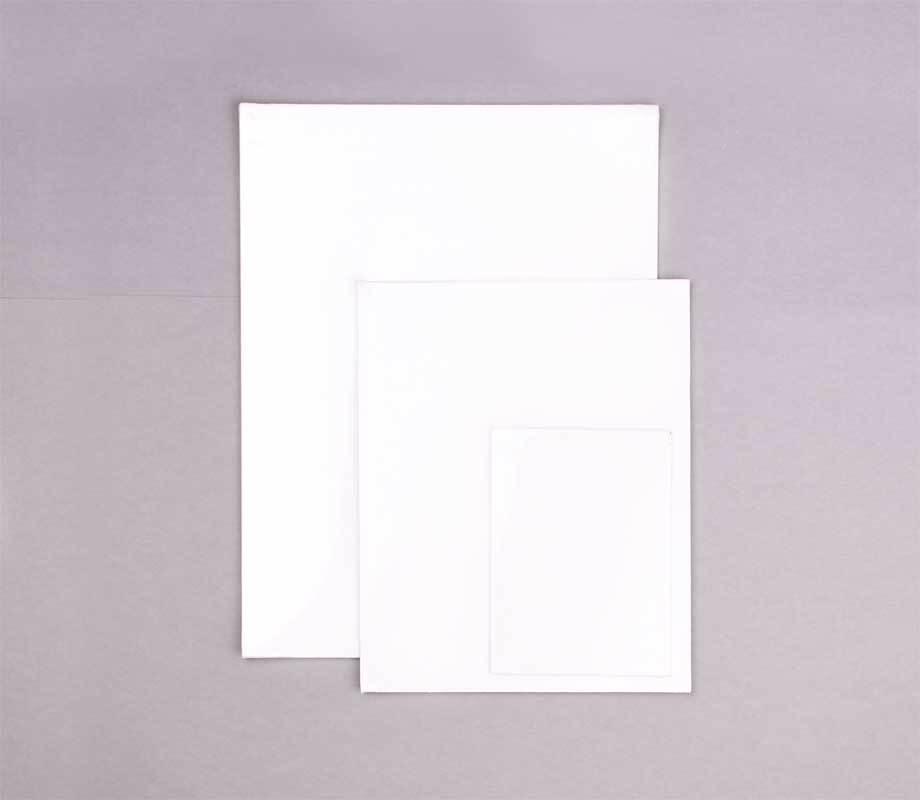 Carton à peindre, 40 x 50 cm