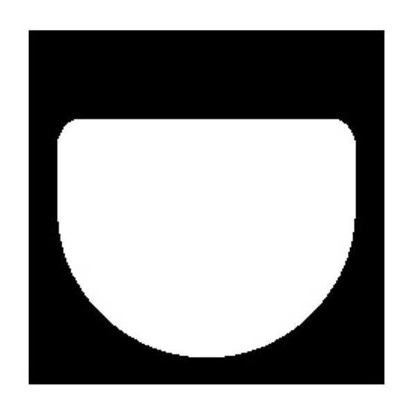 Botz vloeibare glazuur - glanzend, bramenrood