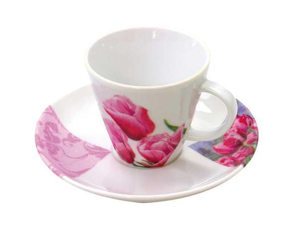 Colle serviette - 150 ml, porcelaine (POTCH)