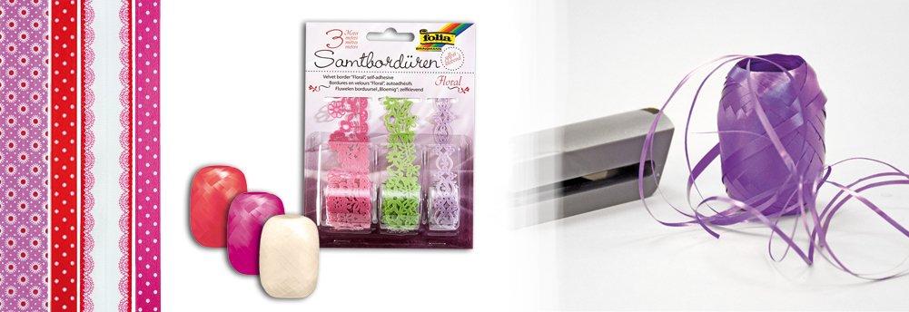 Decoratieve linten & koorden