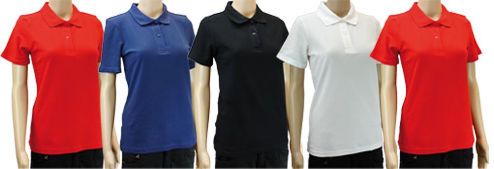Damen Polo-Shirts, Top Qualität
