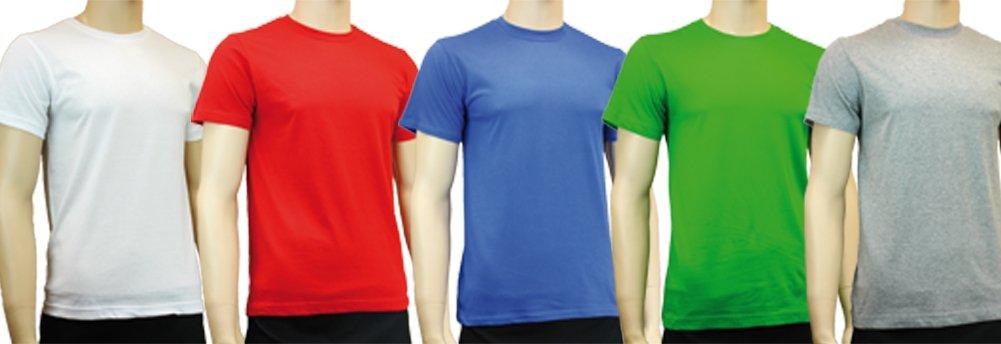 Heren T-shirts, topkwaliteit