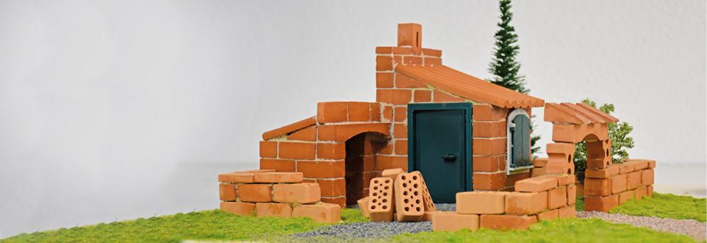 Teifoc - Briques de contructions