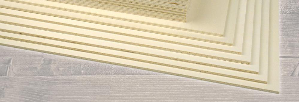 Zuschnittservice Holzplatten
