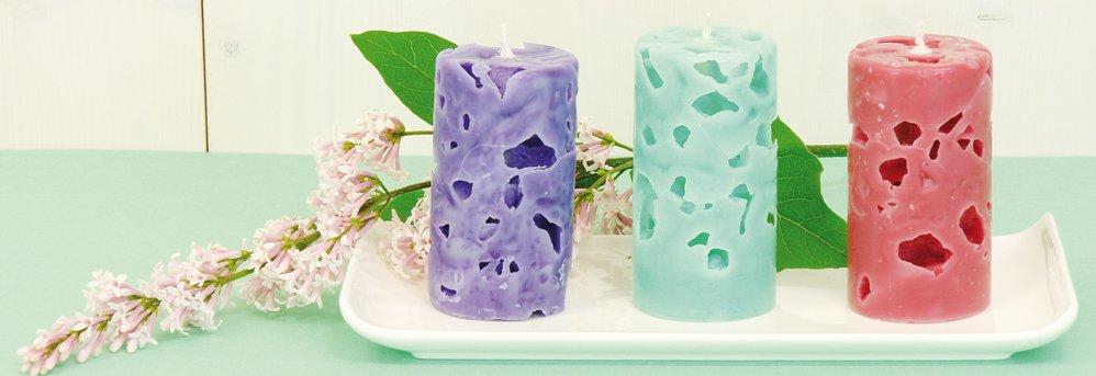 Kerzengießformen