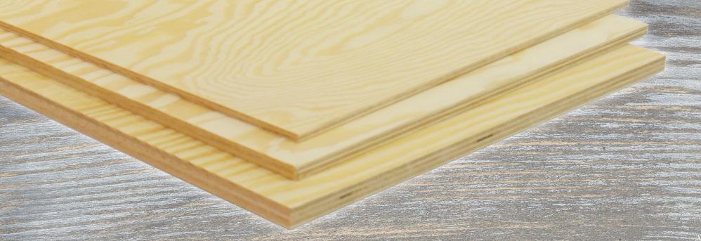 Kiefersperrholz