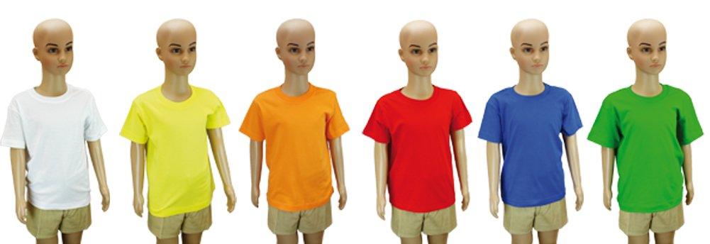 Kinder T-shirts, topkwaliteit