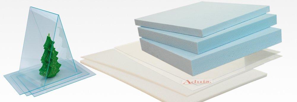 Kunststoffplatten Zuschnittservice