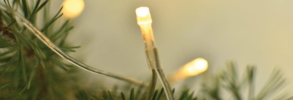 Lichterketten