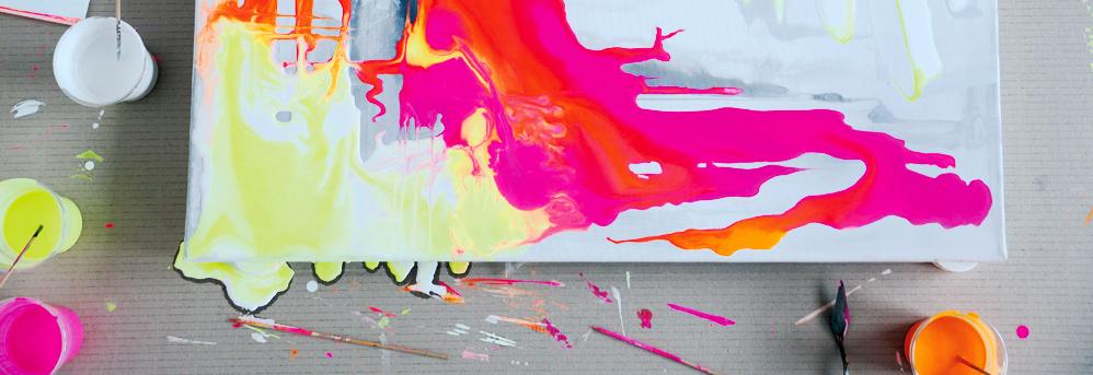 Peindre - colorier - dessiner