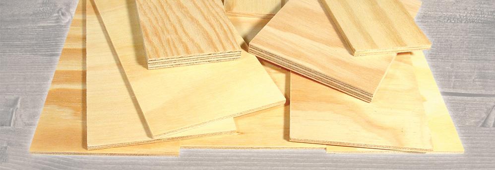 Assortiments de bois