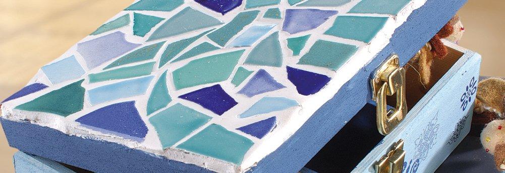 Mosaik Keramik Bits