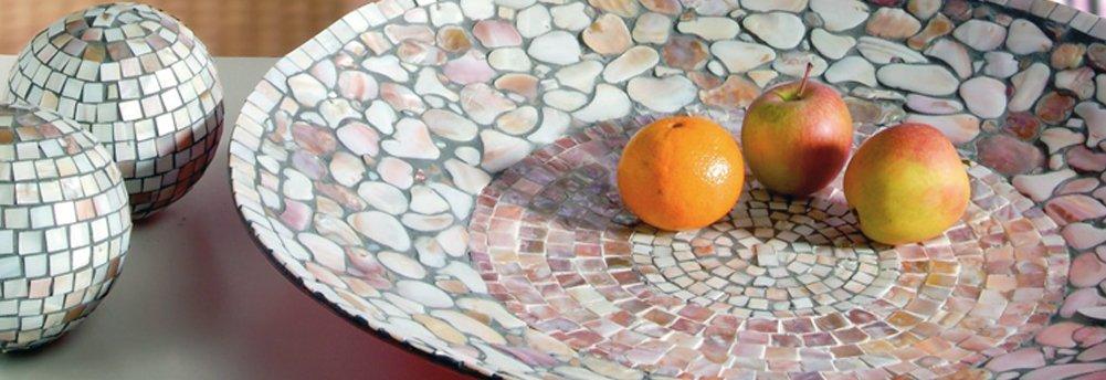Mosaiksteine perlmutt