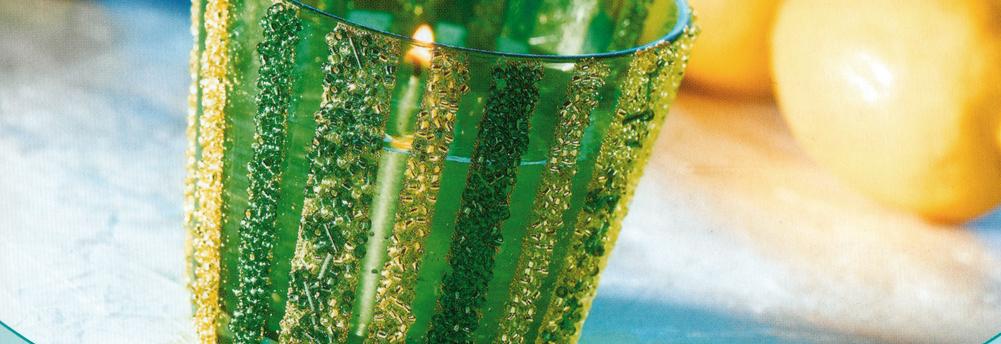 Rocailles irisierend Ø 2,6 mm