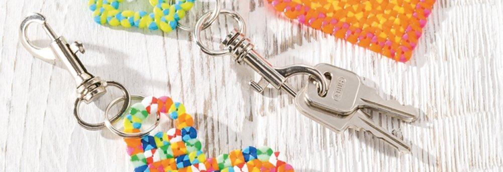 Anneaux de clés