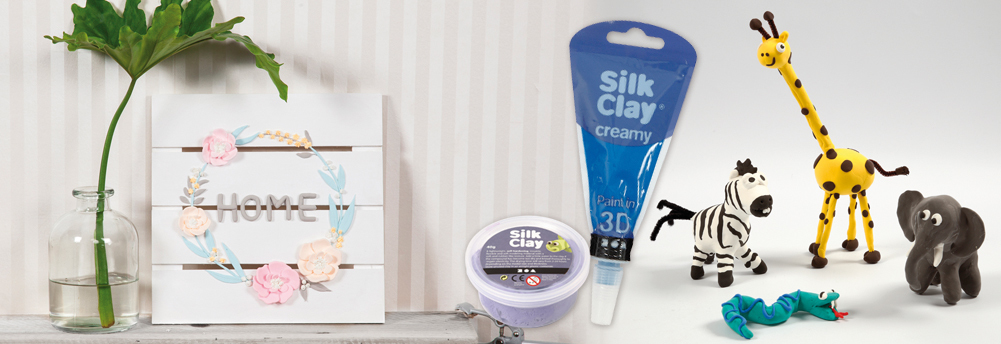 Silk Clay ®