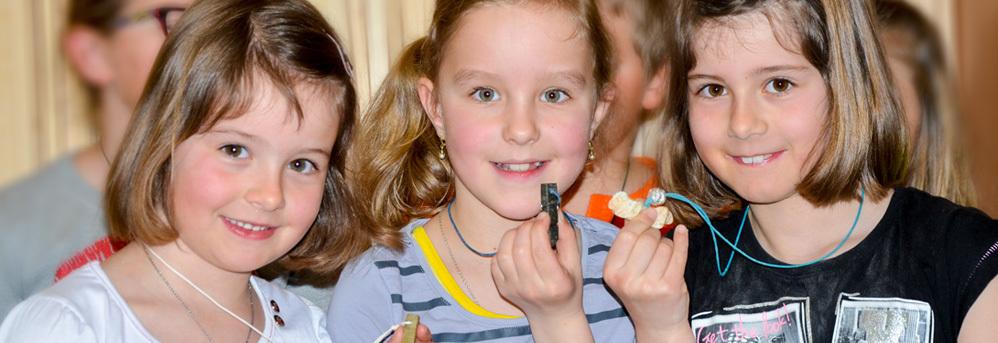 Speksteen voor sieraden en amuletstenen