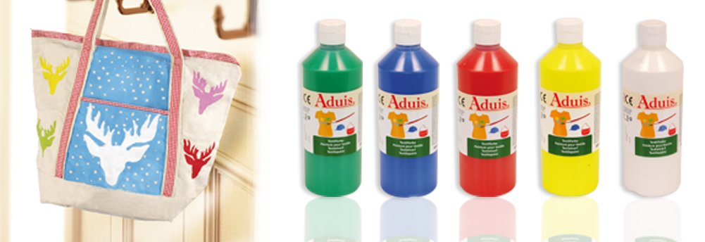 Stoffmalfarben Aduis