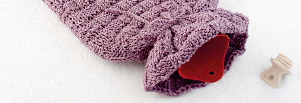 Aiguilles à tricoter