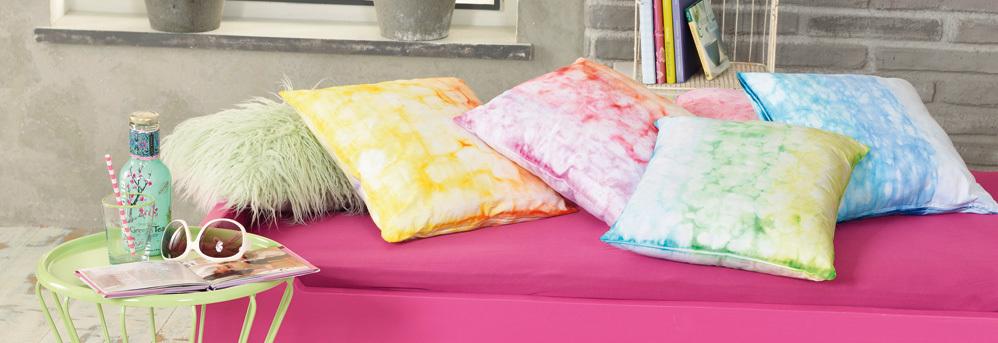 Textilien - Baumwollartikel