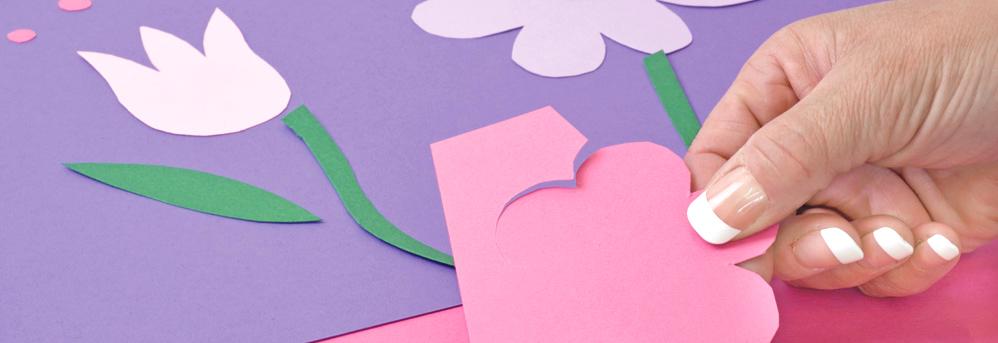 Tonzeichenpapier Mischpackungen