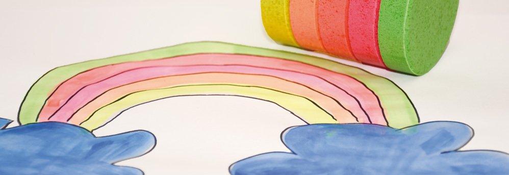 Wasserfarben Nachfülltabletten
