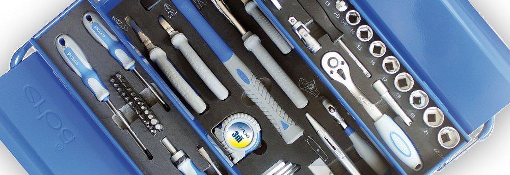 Werkzeug- & Schlüsselsätze