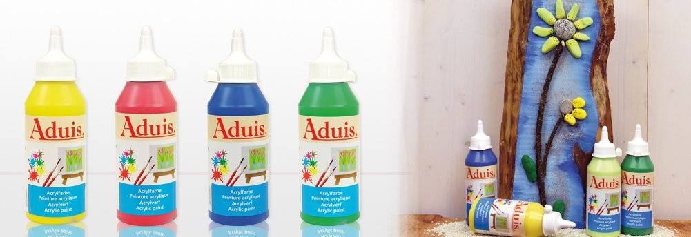 Aduis acrylverf 250 ml