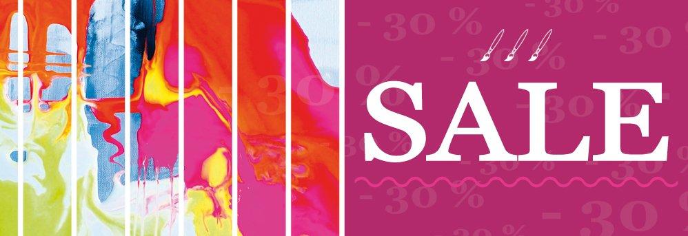 -30% op geselecteerde kleurproducten en toebehoren