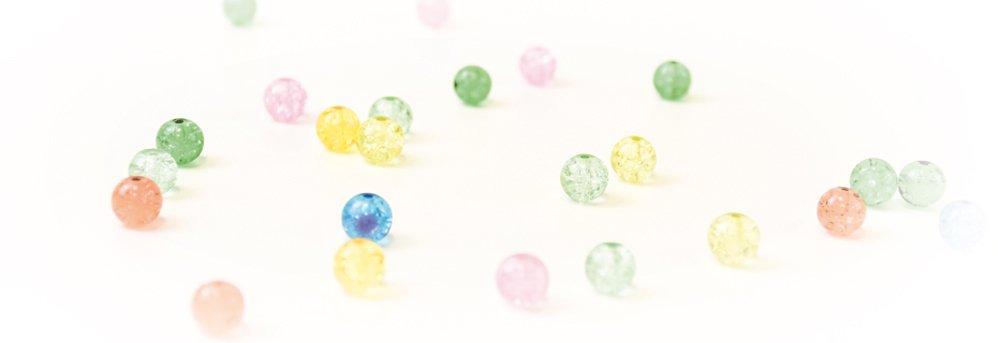 Abverkauf Perlen & Schmuck