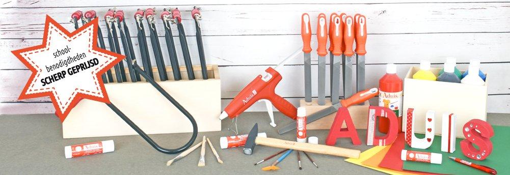 Aduis gereedschap - sets