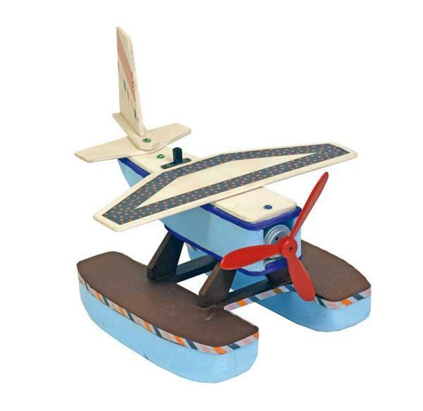 Watervliegtuig