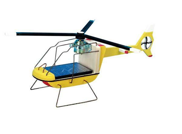 Solar helikopter