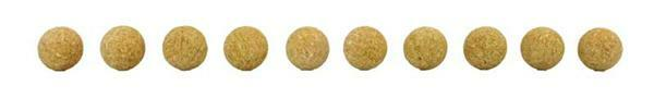 Billes en liège - 10 pces, Ø 20 mm