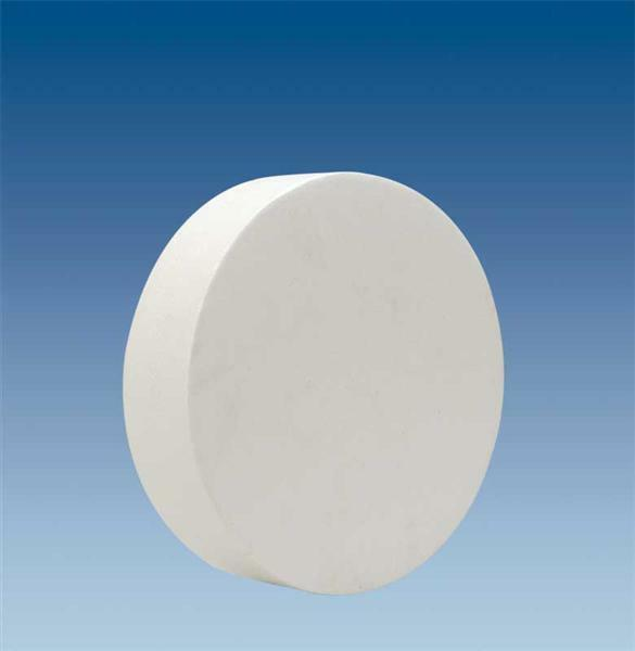 Polystyrène expansé - disque, Ø 20 x 5 cm