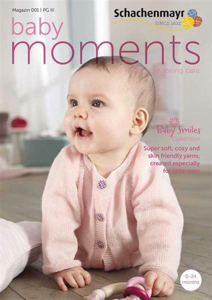 Magazin - Baby moments