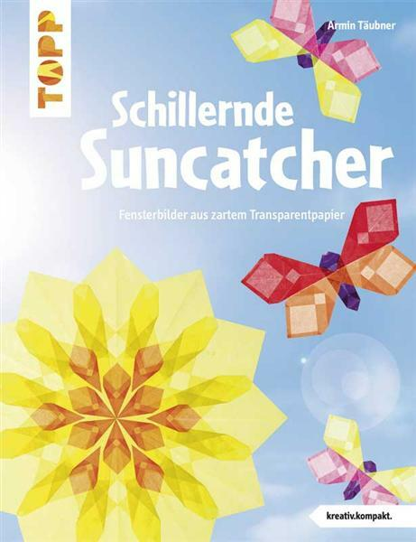 Boek - Schillernde Suncatcher
