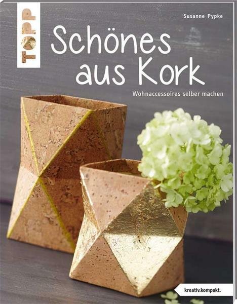 Boek - Schönes aus Kork