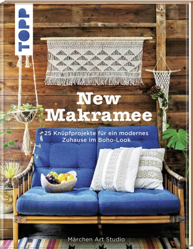 Livre - New Makramee