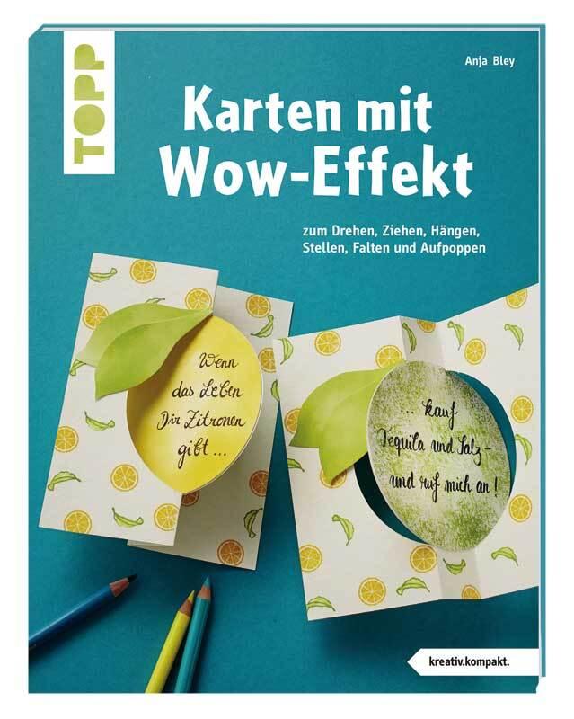 Livre - Karten mit Wow-Effekt