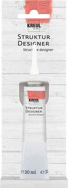 Strukturdesigner, 20 ml